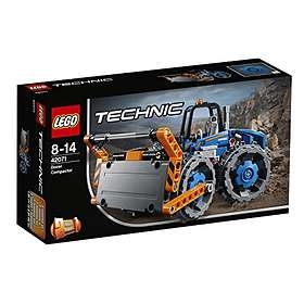 LEGO Technic 42071 Bulldozerkomprimator