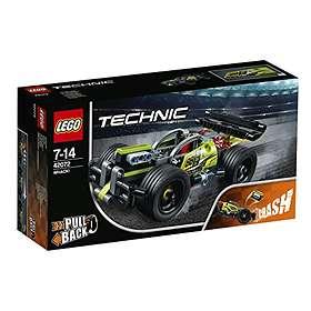 LEGO Technic 42072 KRASCH!