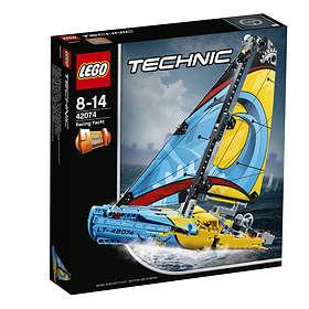 LEGO Technic 42074 Racingyacht