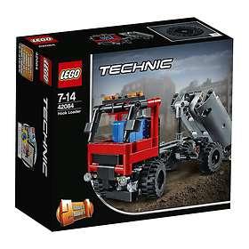 LEGO Technic 42084 Kroklastare