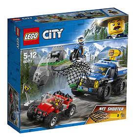 Lego Routière City Gare La 60154 ukXiZOP