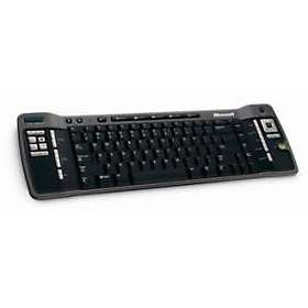 Microsoft Remote Keyboard for Windows XP MCE (SV)