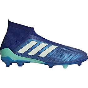 detailed look 3c7a5 1830f Adidas Predator 18+ FG (Jr)