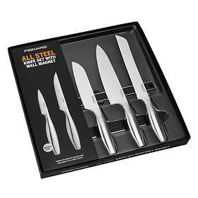 Fiskars All Steel Knivset 5 Knivar