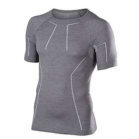 Falke Wool-Tech SS Shirt (Herr)