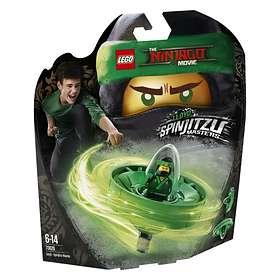 LEGO Ninjago 70628 Lloyd - Spinjitzumästare