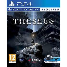 Theseus (VR) (PS4)