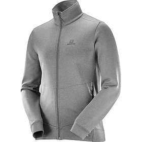 Salomon Pulse Full Zip Mid Jacket (Uomo)