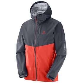 Salomon La Cote Stretch 2.5L Jacket (Herr)