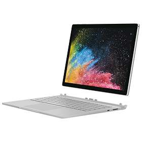 Microsoft Surface Book 2 i7 dGPU 8Go 256Go 13,5""