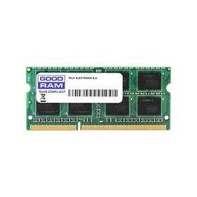 GoodRAM SO-DIMM DDR4 2400MHz 4GB (GR2400S464L17S/4G)