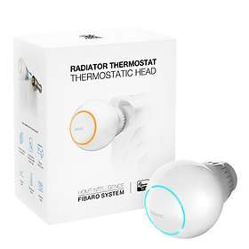 Fibaro Radiator Thermostat Head FGT-001 ZW5