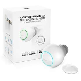 Fibaro Radiator Thermostat Starter Pack FGT-START