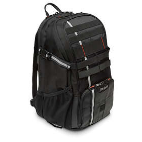 Targus Work + Play Cycling Laptop Backpack 15.6""