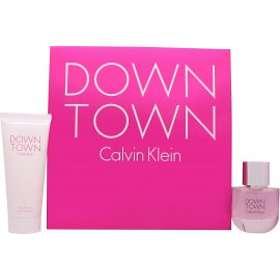 Calvin Klein Downtown edp 50ml + SG 100ml for Women