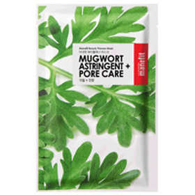 Manefit Astringent + Pore Care Mask Sheet 1st