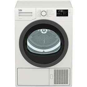 Beko DDS8556GX1W (Blanc)