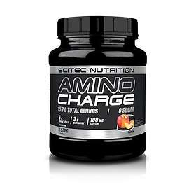 Scitec Nutrition Amino Charge 0,57kg