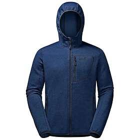Jack Wolfskin Skyland Hooded Jacket (Herre)