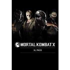 Mortal Kombat XL Pack (PC)