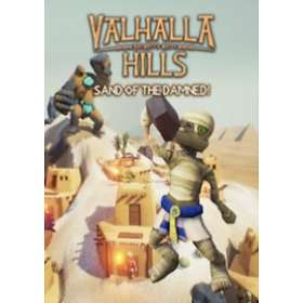 Valhalla Hills: Sand of the Damned (Expansion) (PC)