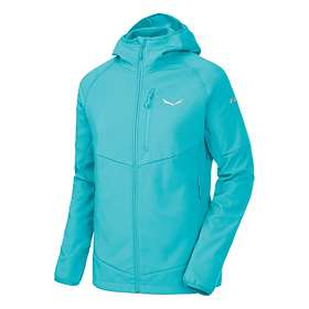 Salewa Puez PL Hoody Jacket Full Zip (Dam)