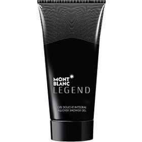 Montblanc Legend Shower Gel 100ml