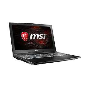 MSI GL62M 7REX-1400NE
