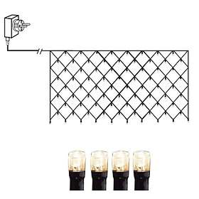 Star Trading Net Light Serie Microled (3x1,5m)