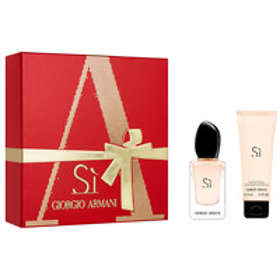Giorgio Armani Si edp 30ml + BL 75ml for Women