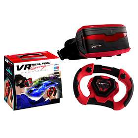 VR Entertainment VR Real Feel Racing
