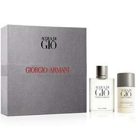 Giorgio Armani Acqua Di Gio edt 30ml + Deostick 75ml for Men
