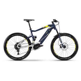 Haibike SDURO FullSeven 7.0 2018 (Vélo Electrique)