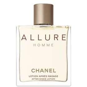 Chanel Allure Homme After Shave Lotion Splash 100ml