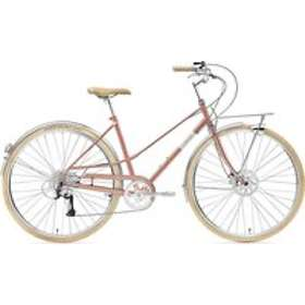 Creme CafeRacer Solo Disc Women's 2018 Best Price   Compare deals at