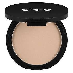 CYO Cosmetics Meet Your Matte Pressed Powder