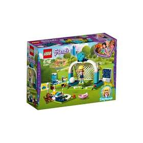LEGO Friends 41330 Stephanies Fotbollsträning