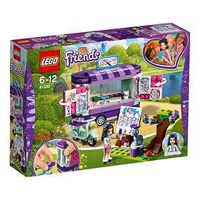 LEGO Friends 41332 Emmas Konststativ