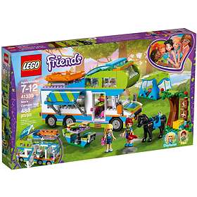 LEGO Friends 41339 Mias Husbil