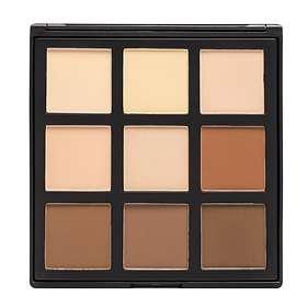Smashit 9 Color Eyeshadow Palette