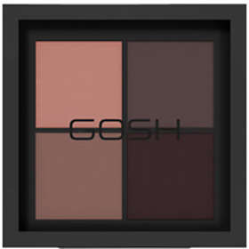 GOSH Cosmetics Eye Xpression Eyeshadow Palette