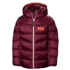 Helly Hansen Isfjord Down Mix Jacka (Jr)