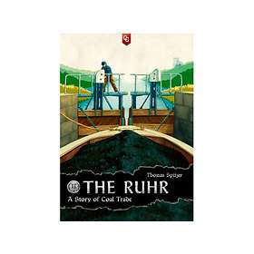 The Ruhr: A Story of Coal Trade
