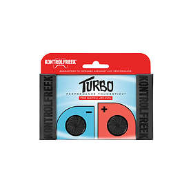 KontrolFreek - Turbo Thumbstick (Switch)