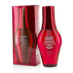 Shiseido The Hair Care Future Sublime Total Scalp Serum 125ml