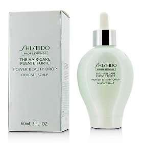 Shiseido The Hair Care Fuente Forte Power Beauty Drop Serum 60ml