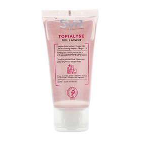 SVR Topialyse Gel Lavant Gentle Protective Cleanser 50ml
