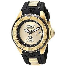 Invicta Pro Diver 25255