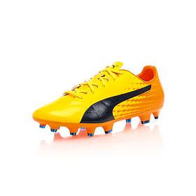 Best pris på Puma evoSpeed 17 SL S II AG (Herre) Fotballsko