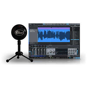 Blue Microphones Snowball Studio